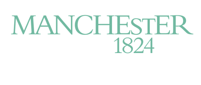 Tree Trail and UoM Logo